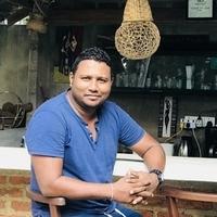 Hiran Rangana