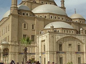 Short Break in Cairo And Nile Cruise Fotos