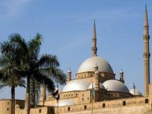 Cairo: Pyramids. Egyptian Museum and Citadel Fotos