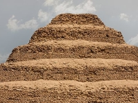 Pyramid, Memphis, Sakkara Tour from Alexandria