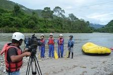 Introducing White River Sport In Bhutan