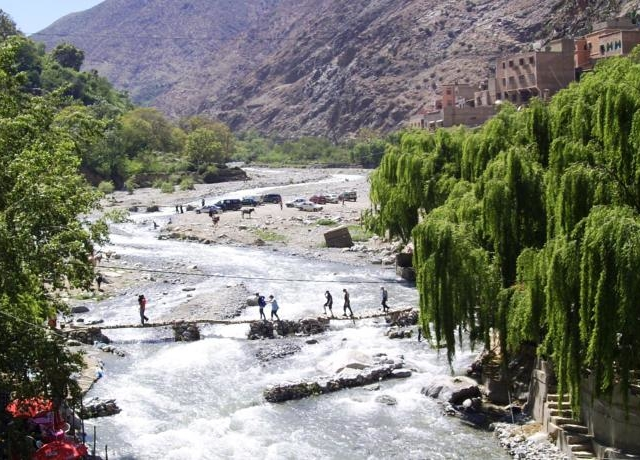 Ourika valley berber villages (shared trip) Photos