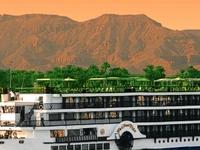 Cairo, Nile Cruise and Hurghada - 11 Days 10 Nights