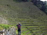 Inca Trail To Machu Picchu Trip