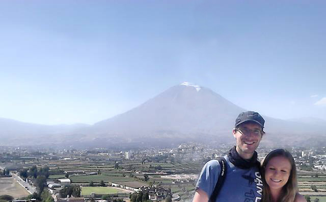 Arequipa's City Tour On a Nibble & On a Tasting Photos