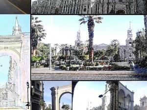 Arequipa´s City Tour Photos