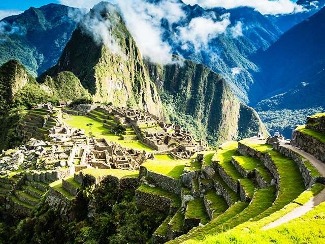Peru 16 Day Backpacker Premium Photos