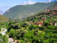 Excursions From Marrakech the Atlas Mountains to Imlil Valley