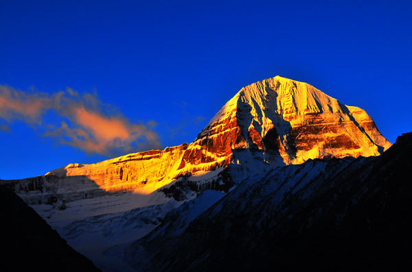 15 Days Mt.Everest & Mt Kailash Kora Pilgrimage Group Tour Photos