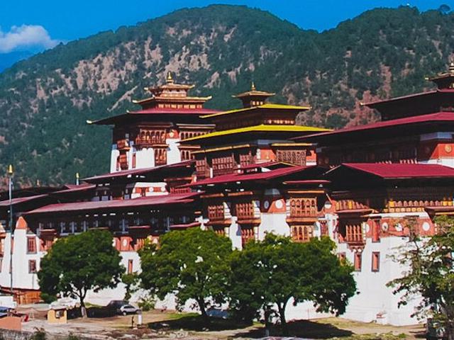 13 Days Classic Tibet , Nepal And Bhutan Tour Photos