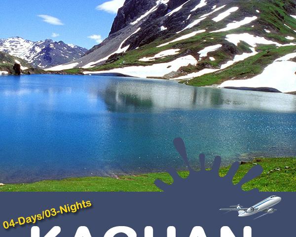 Kaghan Valley Honeymoon Tour Photos