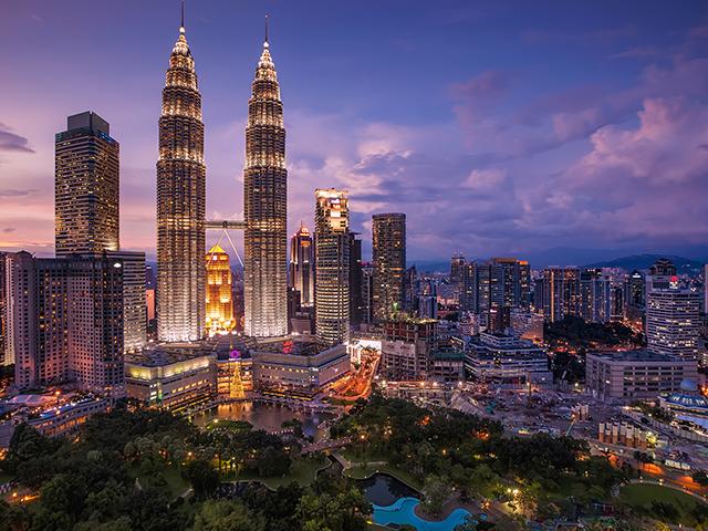 Three Countries - Ten Days Tour - Singapore, Malaysia And Thailand Photos