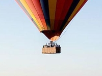 3 Days 2 Nights Flying Safari to Amboseli Nationa Park