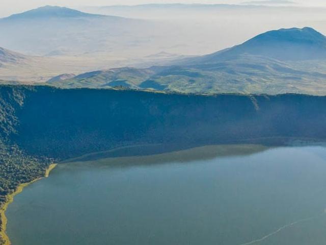 Tanzania 3 days Ngorongoro crater Safari Photos
