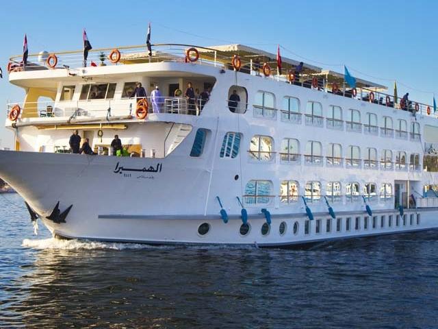 3 Days 2 Night Nile Cruise Includes Visits to Edfu & Kom Ombo Photos