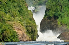 The Mighty Murchison Falls