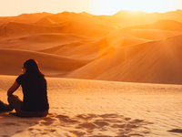 Full Day Ica : Huacachina & Buggy Sandboaring Y Pisco