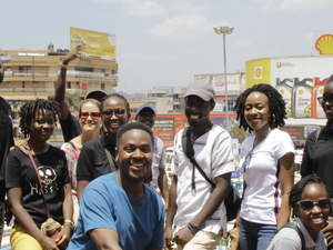 Free Kampala on Foot Experience Photos