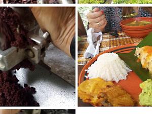 Tour del Cacao Colombia Fotos