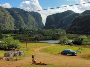 Cuba-Western - 10 Days Photos