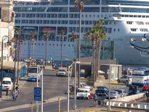 Excursions for Cruise travelers Photos