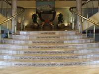 Tower Prestige Nile Cruise Lobby