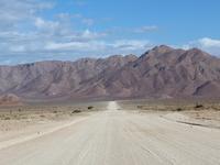 Way To Namibia