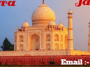 Delhi Agra Jaipur Tour Photos