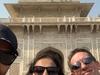 Same Day Taj Mahal Tour By AC Car From Delhi