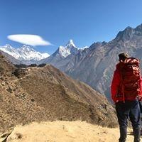 Mithun Shrestha