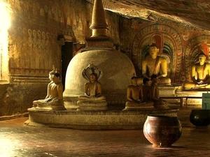 Day Tour Dambulla & Sigiriya Photos