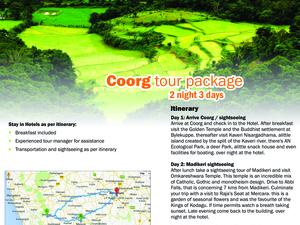 Tour Packages @ 30% Discount Fotos