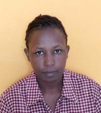 Catherine Masila