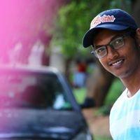 Rahul Burra