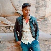 Aarav Bagairaya