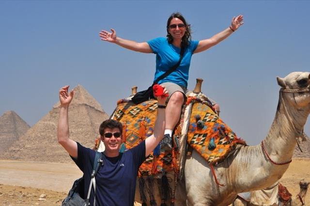 Egypt Explorer only 600$ Photos