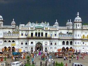 Janakpur Pilgrimage Tour US$ 375