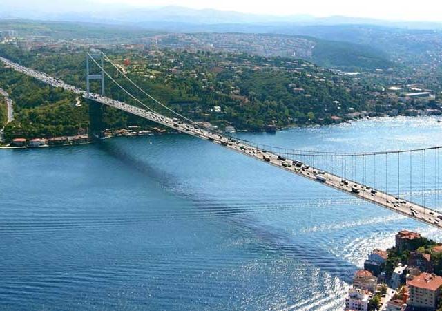 Pti3 - Morning Bosphorus Cruise Photos