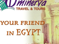 Your Frined In Egypt