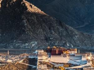 Lhasa city excursion