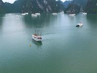 The Enchantment Of Vietnam
