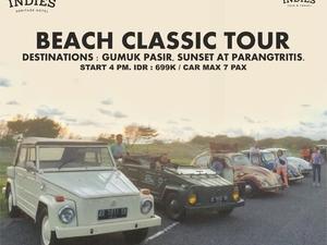BEACH CLASSIC TOUR