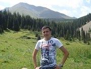 Talay Moldokanov