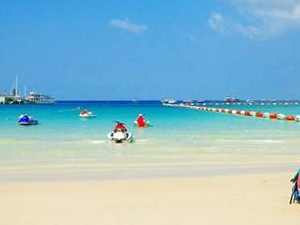PATTAYA : Day Tour Coral Island by Speed Boat - Indian Lunch Photos