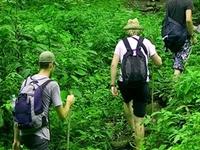 Trek In Laos