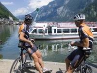 Road Cycle Holidays Austrian Lakes Salzburg