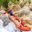 Cetina River Split Rafting