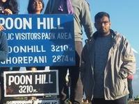 Poon Hill Trek 3 Days