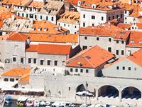 Private Transfer From Dubrovnik To Split Or Split To Dubrovnik