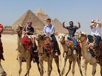 Fabulous Egypt